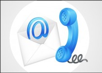 Inbound Calls, Outbound Calls, Email and Customer Website Chat
