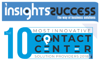 Insights Success 10 Most Innovative Contact Center Solution Providers List for 2018